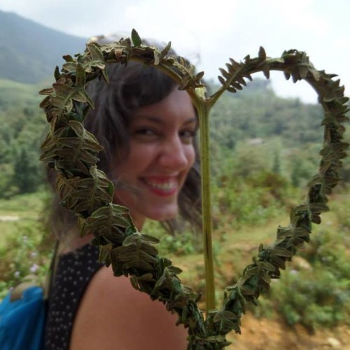 Miranda Rensch's avatar