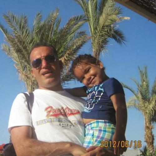 Alaa Abdel Gaber's avatar