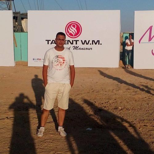 Mahmoud Hussien SC's avatar
