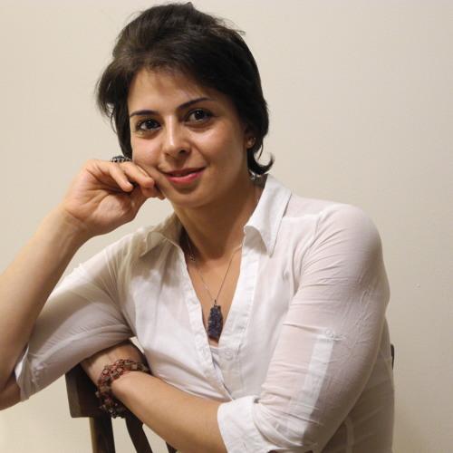 Bahareh Dehkordi's avatar