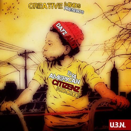 Creative Mindz's avatar
