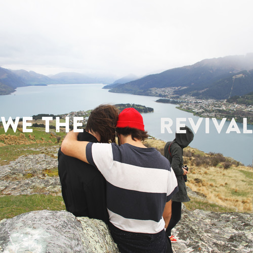 We The Revival's avatar