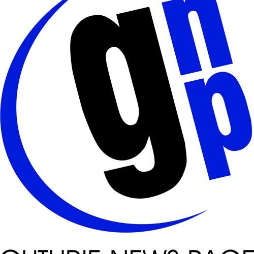 Guthrie Radio's avatar