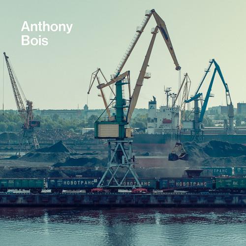 Anthony Bois's avatar