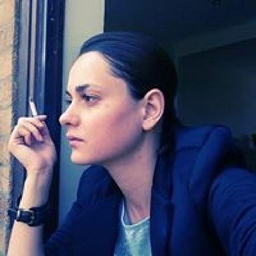 Liviutza Renghea's avatar