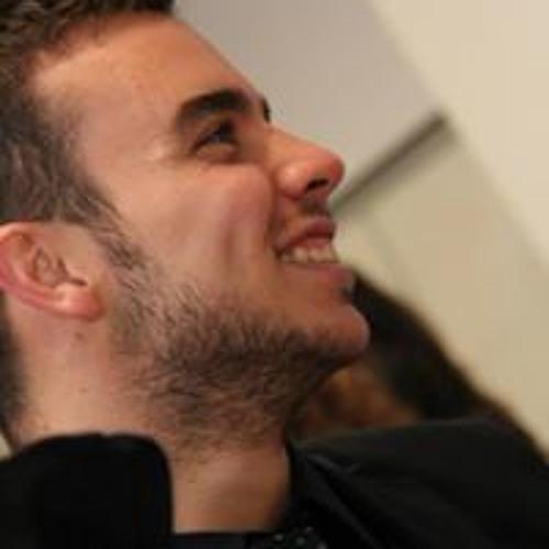 Roberto Fucarino's avatar