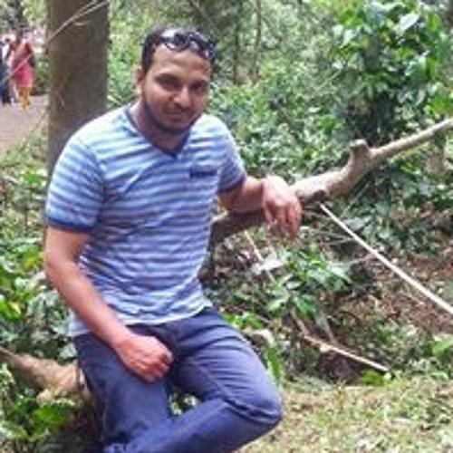 Mohammed Ilyas's avatar
