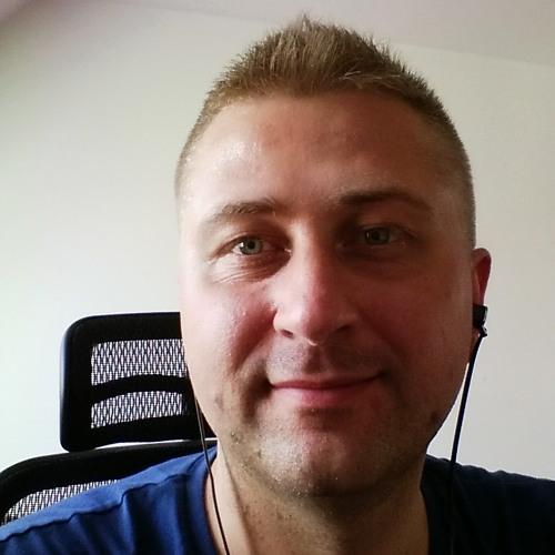 Robert We's avatar