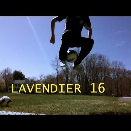 Lavendier16's avatar