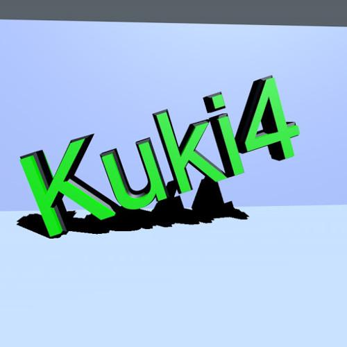 kuki vier's avatar