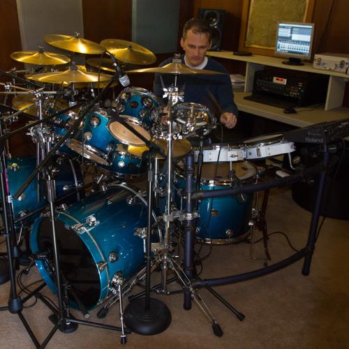 Richard N. Geer | Drummer's avatar
