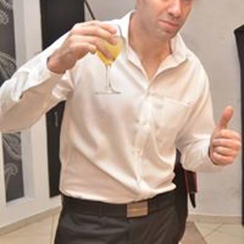 Yaniv Raichman's avatar