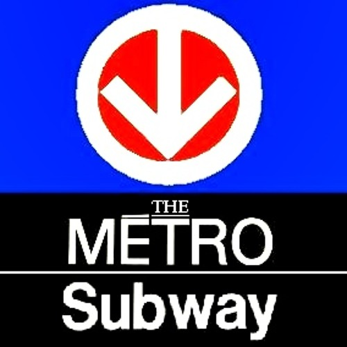 The METRO SUBWAY's avatar