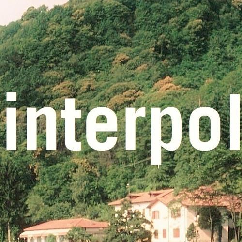 interpol's avatar
