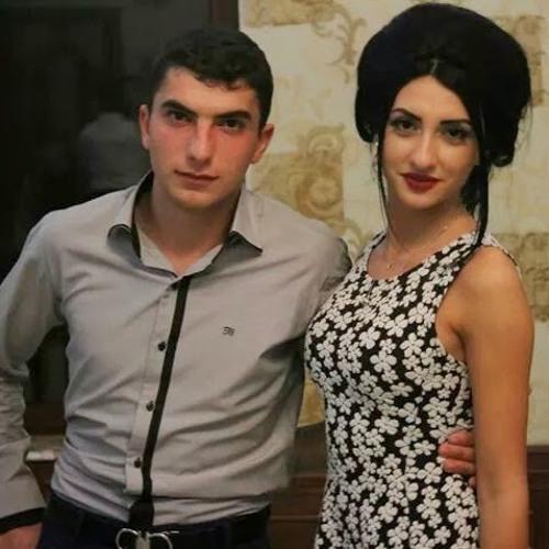 Rafo Sargsyan's avatar