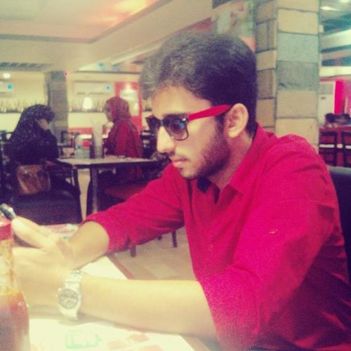 Raza Yaseen's avatar