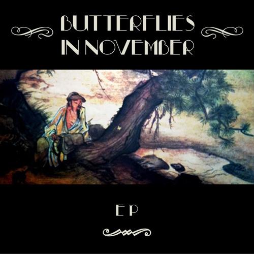 Butterflies in November's avatar