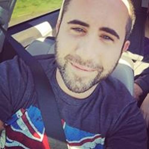 Ben Murray's avatar