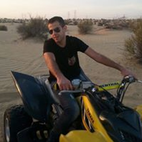 Youssef Lyas's avatar