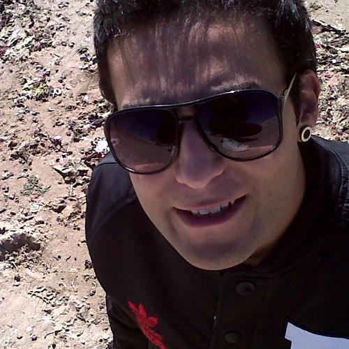 Mariano Quiroga's avatar