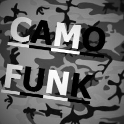 #CamoFunk's avatar