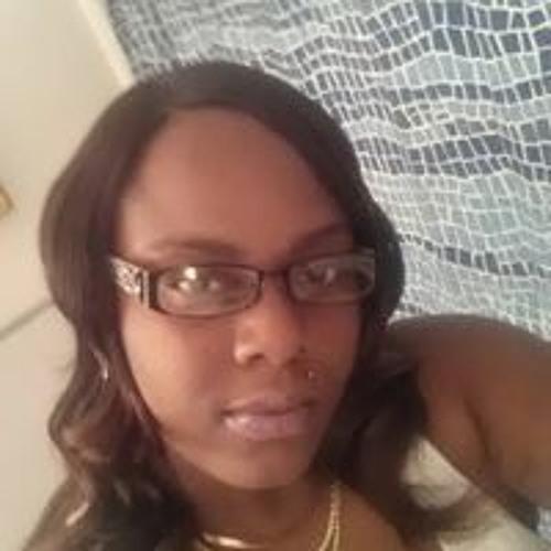 Ashley PrettyLegz Shaw's avatar