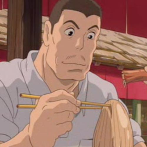 Driller Pino's avatar