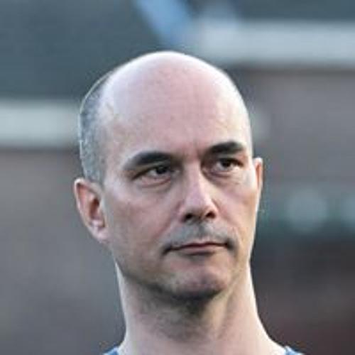 Bas van der Burgt's avatar