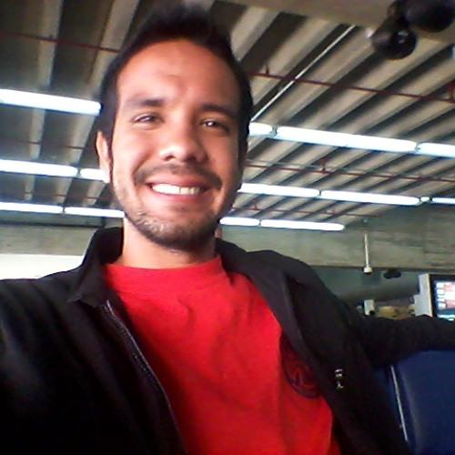 Edson Rojas's avatar