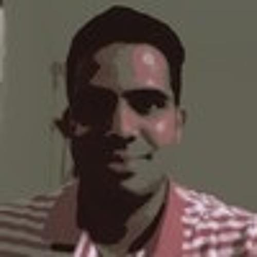 Venky Venkatakrishnan's avatar