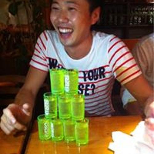 Daisuke Yamaguchi's avatar
