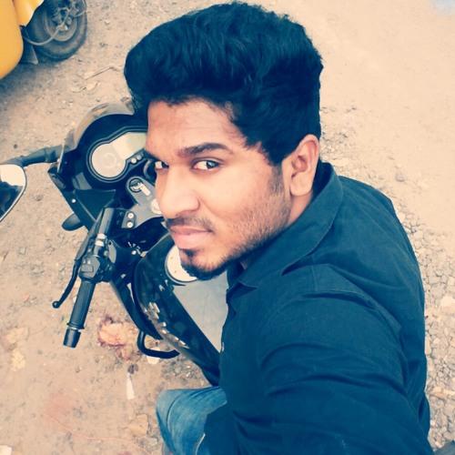 maheshsimhan's avatar