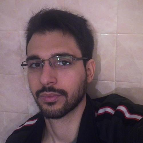 Alkis D's avatar
