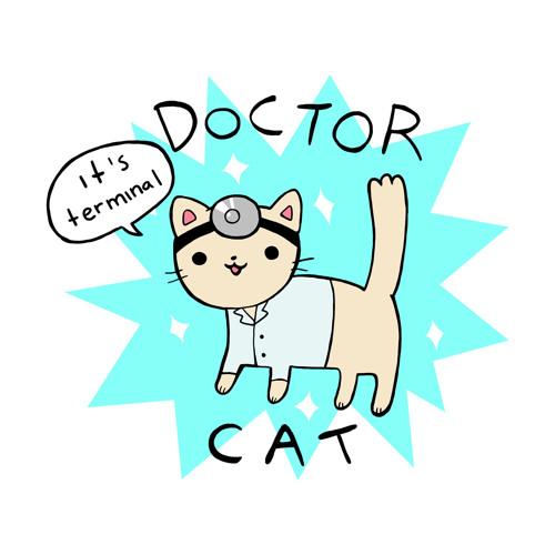DR.TREVORKIAN's avatar