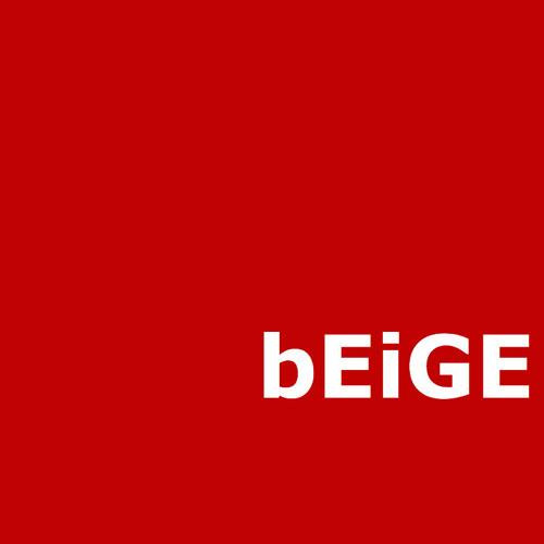 b E i G E's avatar