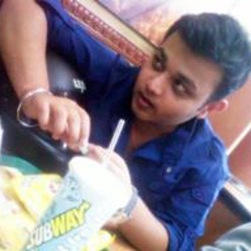 Bhaskar Mishra's avatar