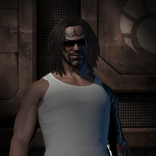 Club Zer0's avatar