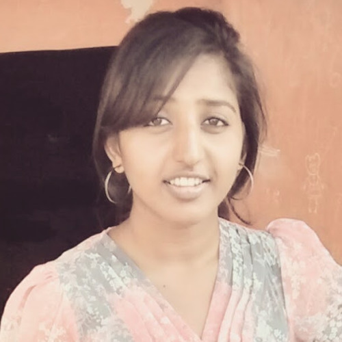 amala p's avatar