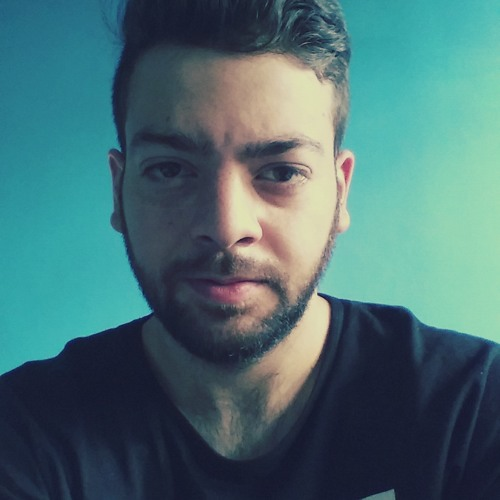 Shahar Ahmed's avatar