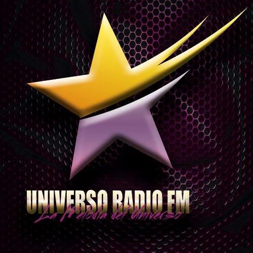 FM UNIVERSO RADIO's avatar