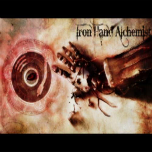 Iron Hand Alchemist's avatar