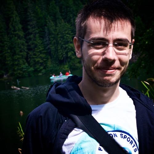 Vlad Vesa's avatar