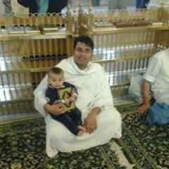 Mahmoud Abdel Mageed