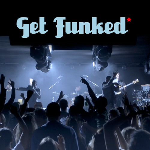 Get Funked Live's avatar