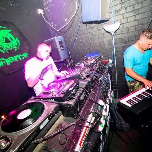 DJ Barbarick Pete@WTR's avatar