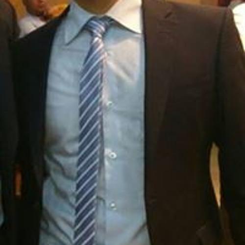 Omar El-yamany's avatar