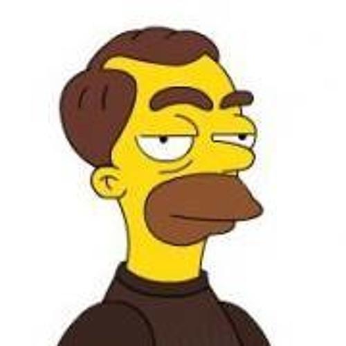Michael Taylor's avatar