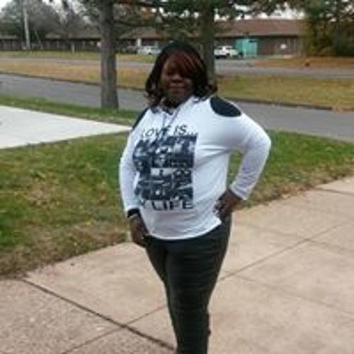 Ebony IamwhoIam Crawford's avatar