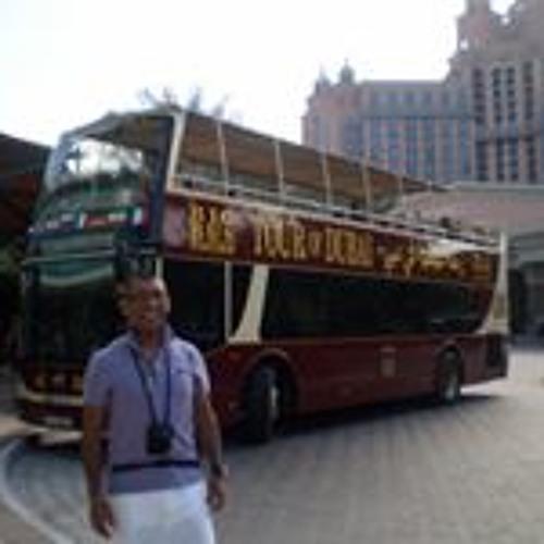 Ricardo Hernandez Velasco's avatar