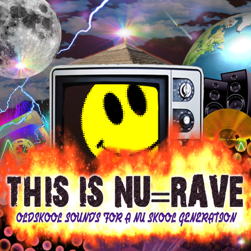 THIS IS NU-RAVE (LABEL)'s avatar